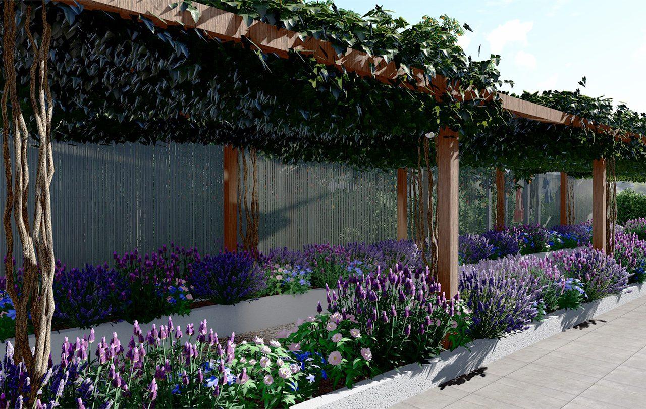 Diseño de jardines Pontevedra