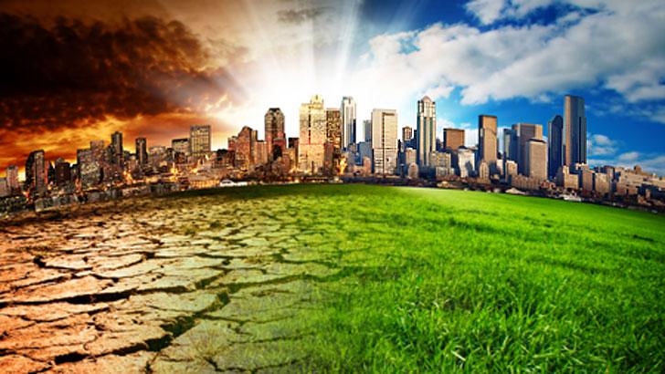 urbanismo ecológico